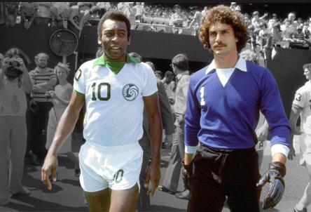Sports Stud Sunday FLESHBACK- 1974: Shep Messing