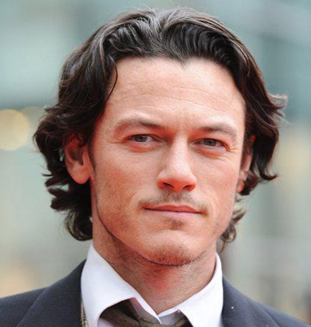 Luke Evans closet case homosexual ... Mason Wyler became one of the best known faces in the gay porn industry.