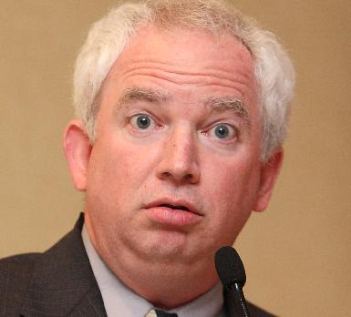 NOM Chairman John Eastman