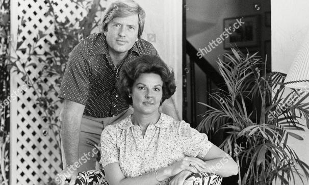 Bob Green and Anita Bryant