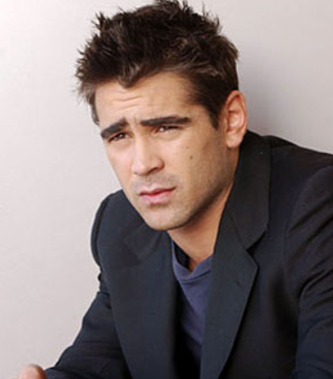 Actor and Uber Hunk Colin Farrell Speaks Out Against LGBT Bullying