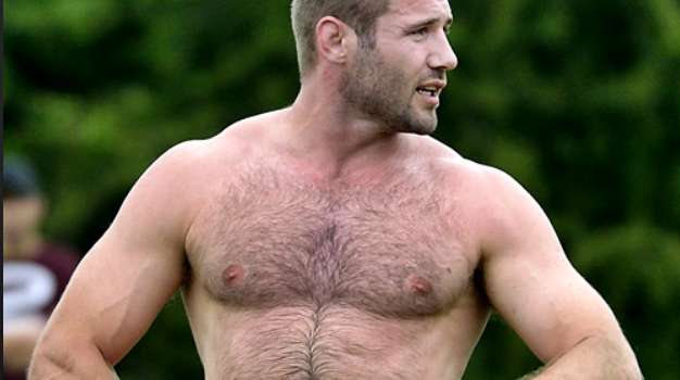 gods of football naked