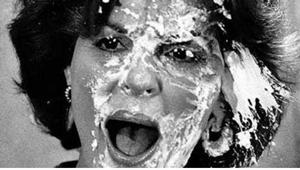 Anita Bryant Pie In Face