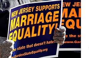 Nj Gay Marriage 84