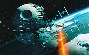 Death Star United States