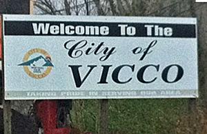 Vicco KY