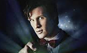 Matt Smith leaving Dr. Who