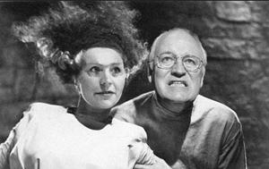 Liz Cheney evil