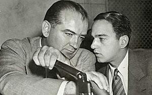 McCarthy, Cohn, and sex perverts