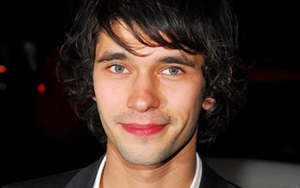 Ben Whishaw is gay
