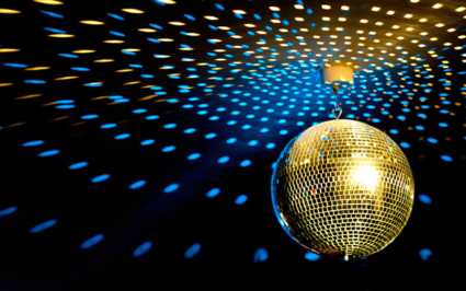 Gay History: The Lost and Forgotten Art of Gay Disco Fan Dancing Featuring: Bret Lacquement [Rare Video]