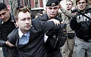 Nikolai Alexseyev