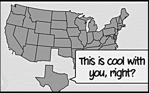 Texas suceeds!