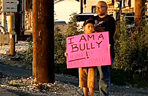 I am a Bully