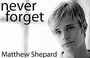 Matthew Shepard
