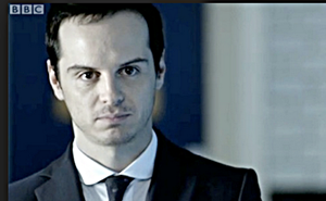 Andrew Scott is Gay
