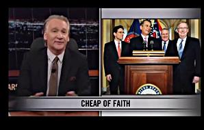 Cheap of Faith