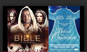 Jesus vs. Liberace