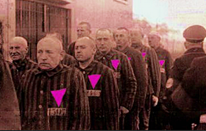 Gay History - April 4, 1938: Gestapo Announces That Gay Prisoners To Be Sent To Concentration Camps