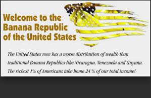 Bananna Republic