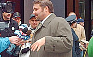 Fat Matt Barber Liberty Counsel