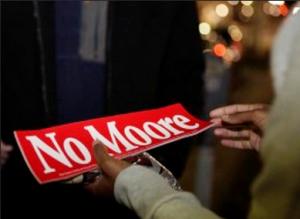 No Moore