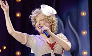 Bette Midler's Tweet About Rand Paul Has Fox News and Conservatives In A Tizzy