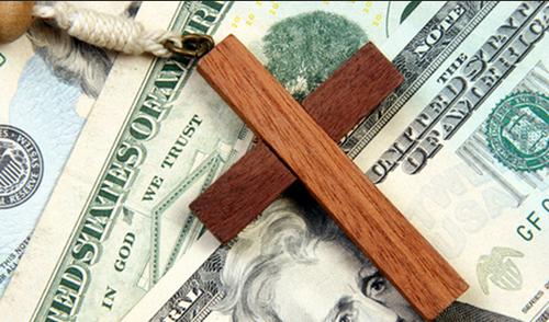 Christian Money Beg