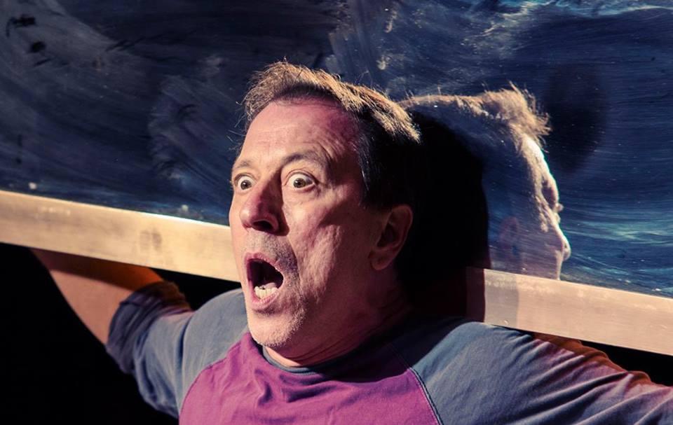 John Fleck (actor) Controversial John Fleck Film Screens July 18