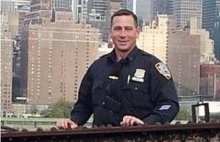 Officer Michael Hance