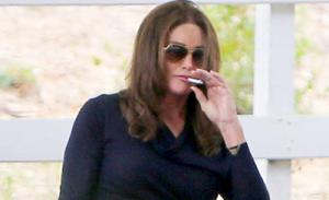Caitlyn Jenner Halloween Costume
