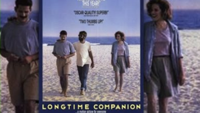 """WORLD AIDS DAY - WATCH:""""Longtime Companion"""" (1989) The First Theatrical Movie About AIDS - VIDEO"""