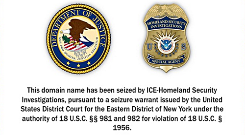Rentboy domain seized