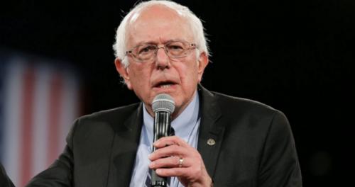 Bernie Sanders: Mike Bloomberg Should Be Barred From Democrat Debates