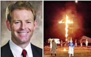 """FRC Hate Group Leader Tony Perkins Asks Minions To Pray To Save The Filibuster. It's The Only Thing Protecting Us From the """"Evil"""" Democrats and Gays"""
