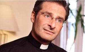 Vatican Fires Gay Priest