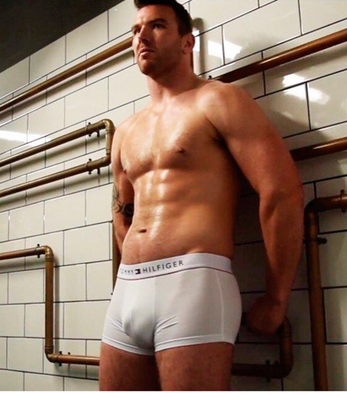 Keegan Hirst naked 2