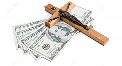America's Largest Christian Charity Gave Over $56 Million To Notorious Anti-LGBT Hate Groups