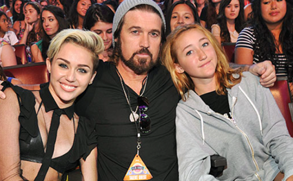Billy Ray Cyrus Speaks Out Against NC and MS Anti-LGBT Laws