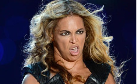 Beyonce Does Not Cacel North Carolina Concerts