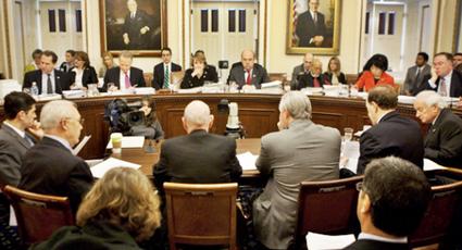 House Republicans Refuse To Allow Vote On Federal Contractor Anti-Discrimination Amendment