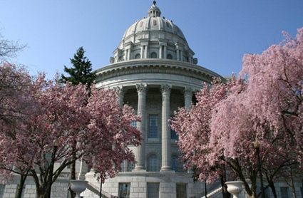Missouri Anti-Gay Bill goes to the House.