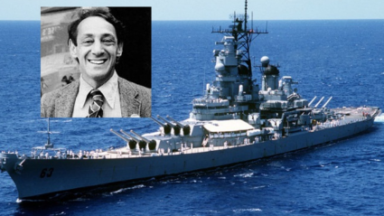 """American Family Association Launches Petition To Congress To Stop Navy From Naming Ship After """"Pedophile"""" Harvey Milk"""