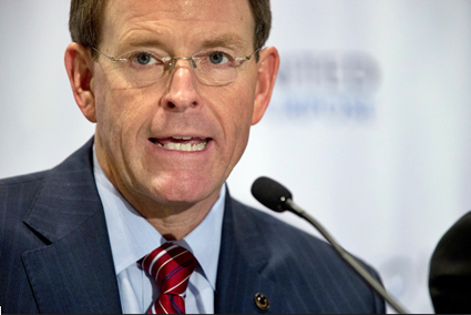 Republican's 2020 Anti-LGBT Platform Pushed by the Family Research Council and Eagle Forum