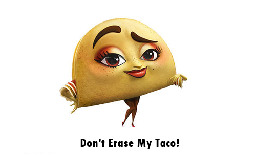 Special Snowflake of the Week Award: Lesbian Website AutoStraddle For Apologizing Over An Animated Lesbian Taco