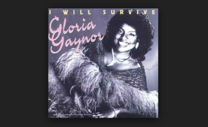 Famous Disco Diva Ms. Gloria Gaynor literally took matters into her own hands by posting a short clip on the video platform TikTok, showing people how to keep their hands clean