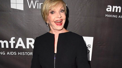 """Florence Henderson, """"Brady Bunch"""" Mom, and Outspoken LGBT Ally Passes Away At 82"""