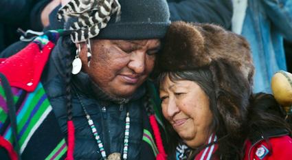 BREAKING NEWS: Federal Government Kills Dakota Access Pipeline