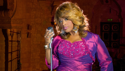 """UPDATE: Jennifer Holliday Cancels Trump Inauguration Appearance: It was a """"lapse of judgement."""""""