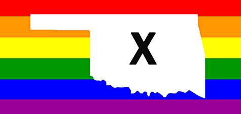 Oklahoma Senate Advances Bill To Ban Local LGBT Discrimination Ordinances